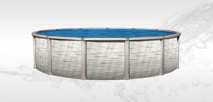 Piscine hors terre panama piscines et spas 5000 for Piscine ovale hors terre